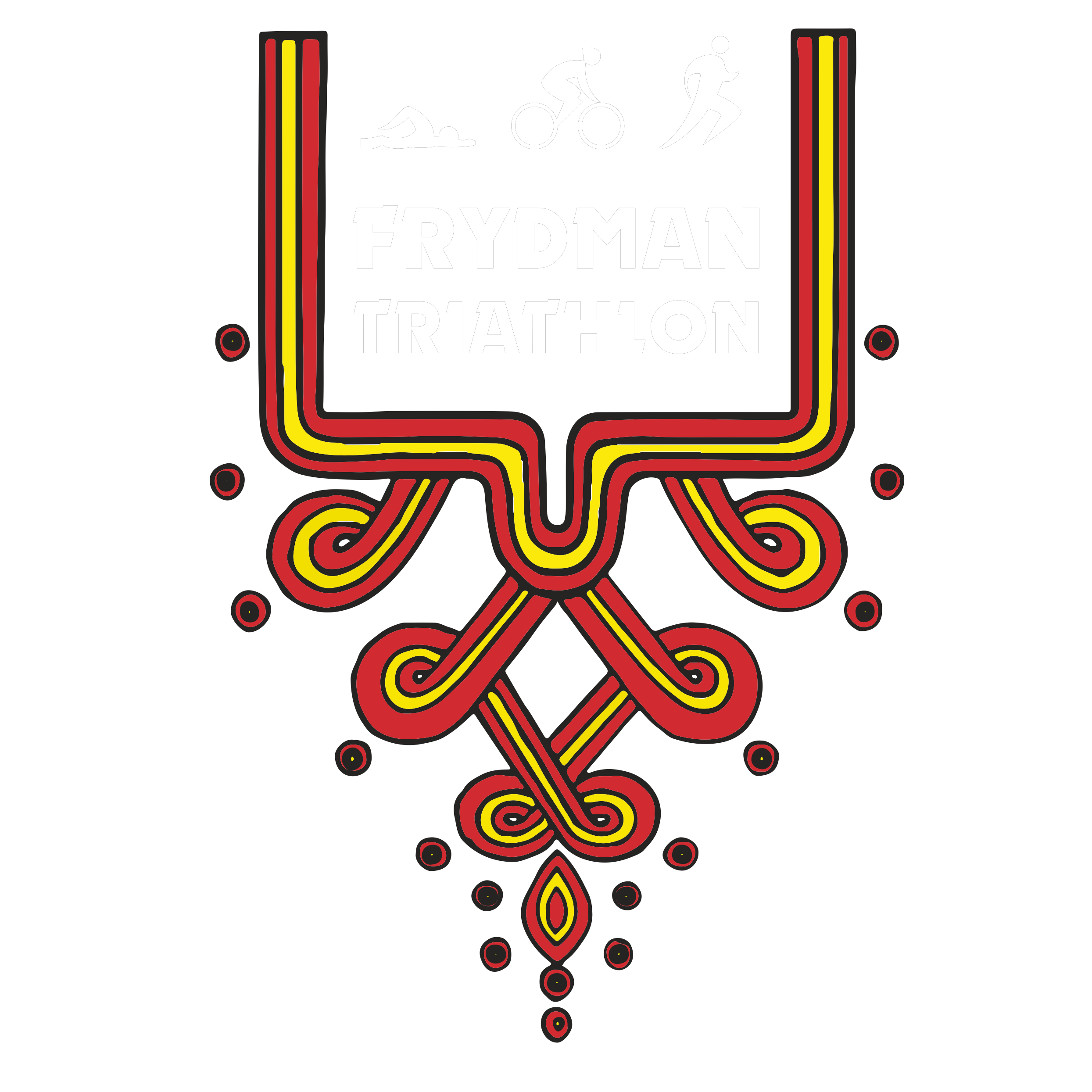 X Frydman Triathlon